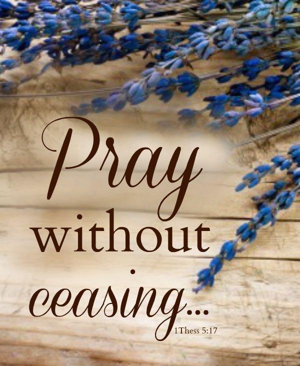 10_Prayer Warriors Ministry